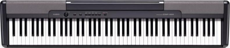 цифровое пианино Casio CDP-100H7