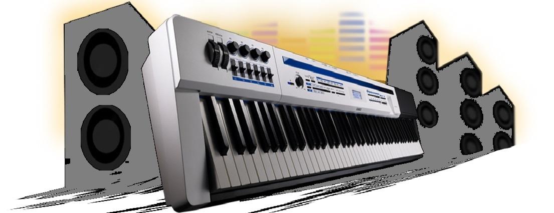 Цифровое пианино Casio PRIVIA PX 5S