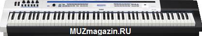 Casio PRIVIA PX-5S - цифровое пианино