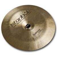 Istanbul Agop Traditional China Pang PCH 18