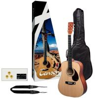 Tenson Acoustic Player Pack (F502.210)