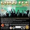 Disco Fog HAZE OIL